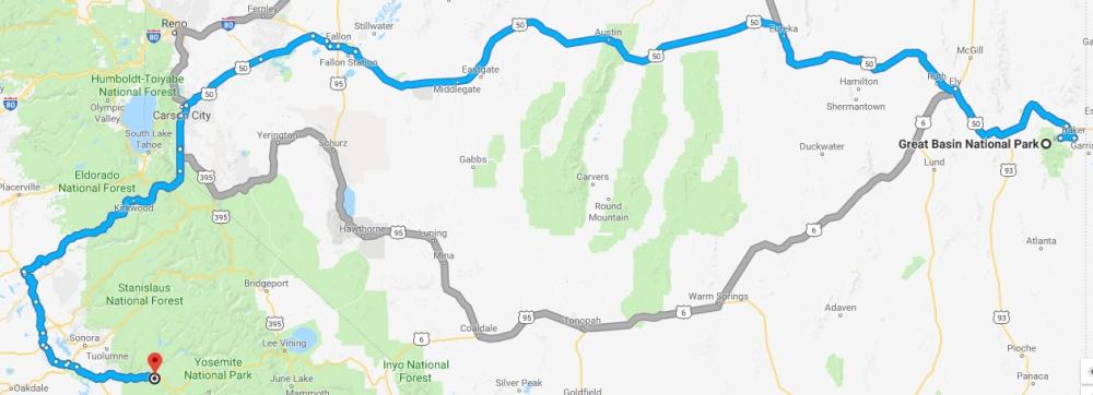 Nevada-to-Yosemite